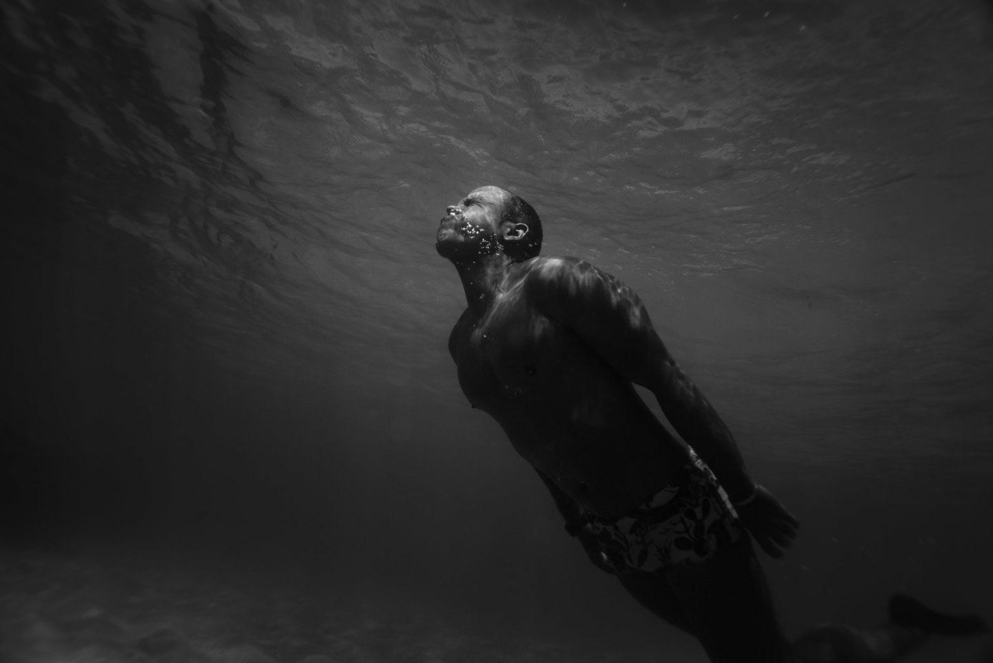 Freediving Porto de Galinhas
